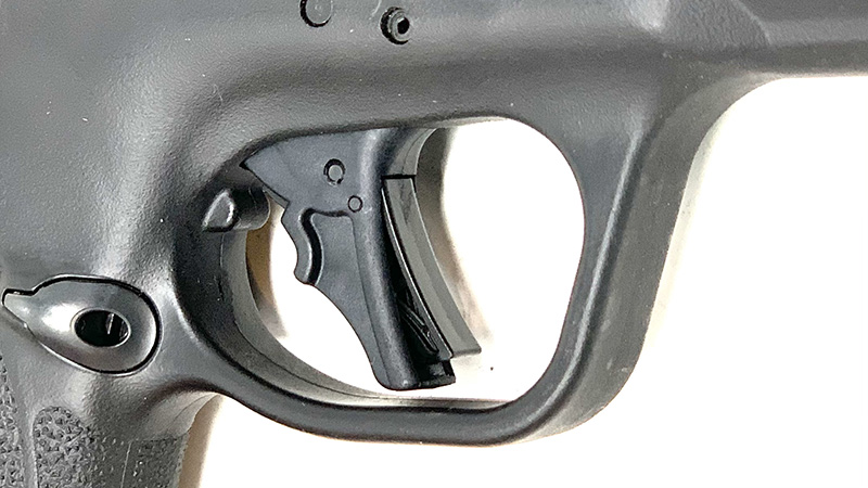 SW Shield Plus vs Taurus GX4 Shield Plus Trigger