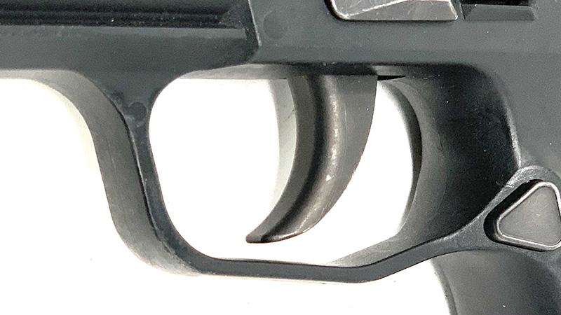Sig P365 vs Taurus GX4 Sig Trigger