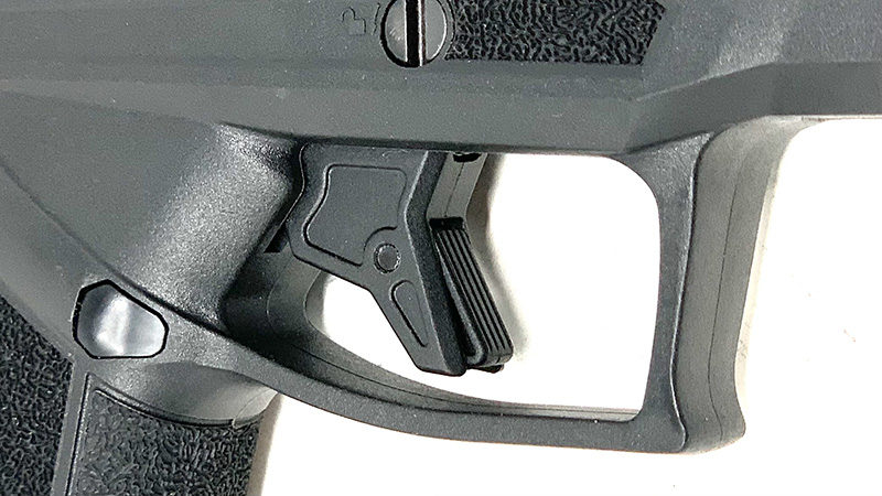 Sig P365 vs Taurus GX4 Trigger