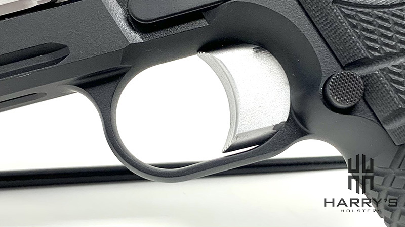 Wilson Combat EDC X9 trigger