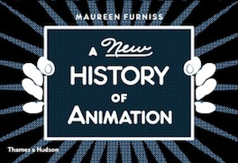 A New History of Animation, Maureen Furniss