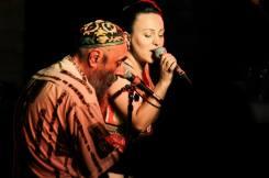 Harry & Aida Tavitian - foto Mircea Maer