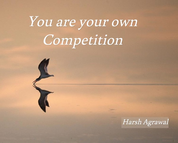 Competition Harsh Agrawal