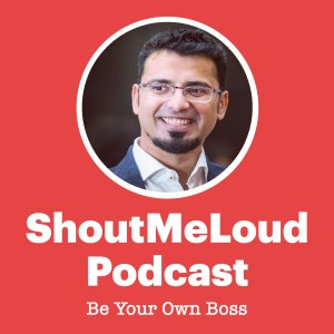 ShoutMeLoud Podcast 1