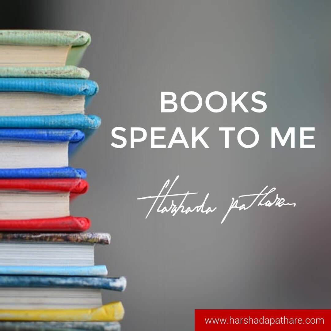Inspirational Quotes From Books Inspirational Quotes  Harshada Pathare I Author Thought Weaver