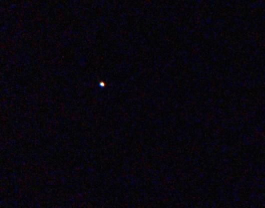Mars - 27 December 2015