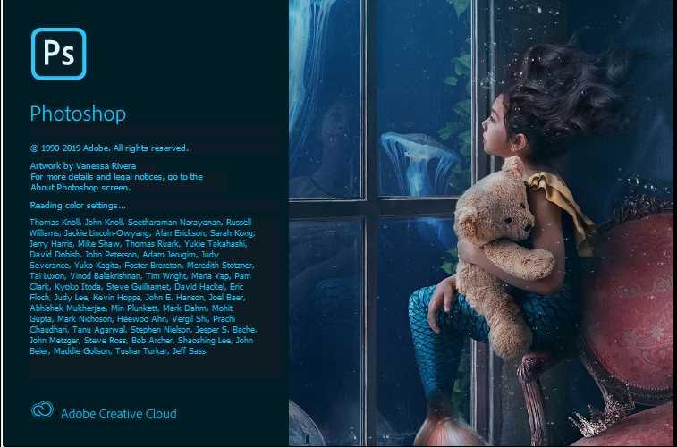 Adobe Photoshop CC 2020 v21.0.0.37-Free Download