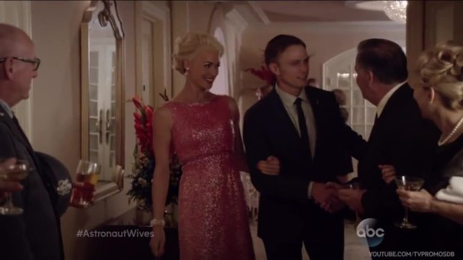 Wilson Bethel The Astronaut Wives Club (5)