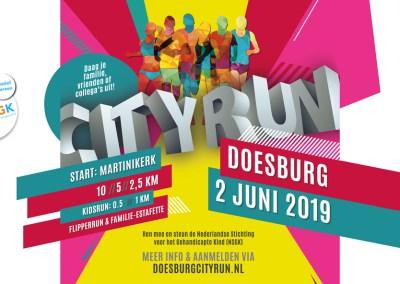 Doesburg City Run