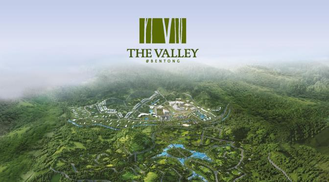 Image result for The Valley Bentong