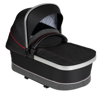 Hartan Mercedes-Benz carrycot in Sport