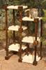 Multi-Tiered Cat Tree
