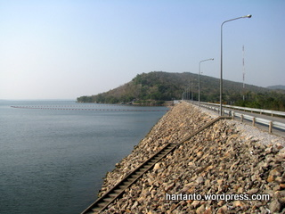 Dam Ubolratana