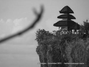 Pura Uluwatu, Bali.