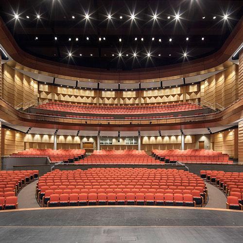 Austin Arts Center Hartford, CT