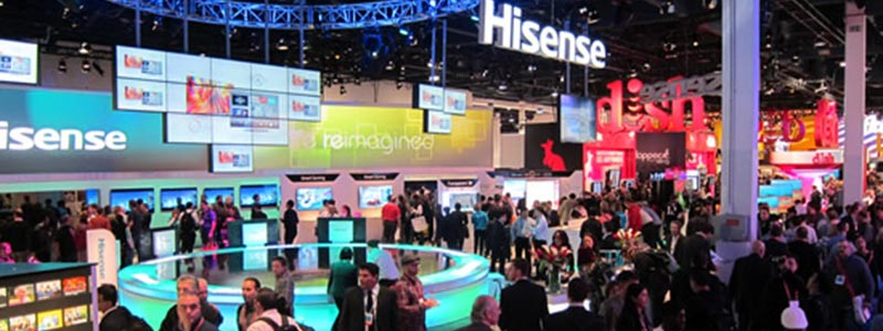 6 Trade Show Trends to Watch
