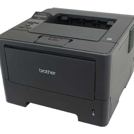 Brother HL-5470DW Printer Rental - Hartford Technology Rental