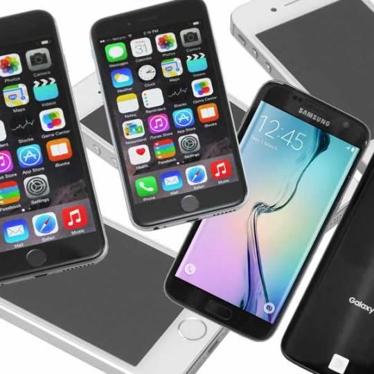 Smartphone Rentals