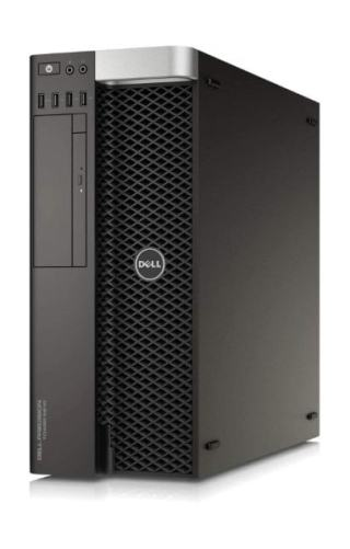 Dell Precision Desktop Rental - Hartford Technology Rental