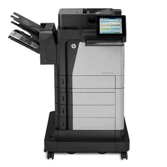HP M630z B/W Copier Rental - Hartford Technology Rental