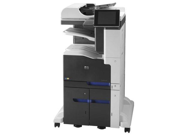 HP M775z+ Color Copier Rental - Hartford Technology Rental