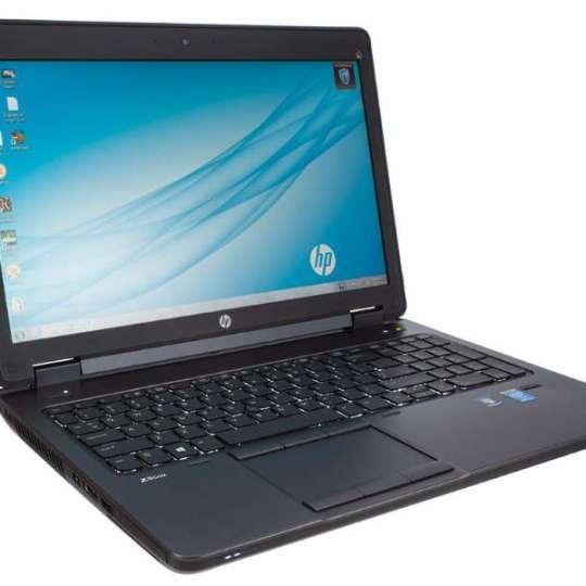 HP ZBook Laptop Rental - Hartford Technology Rental
