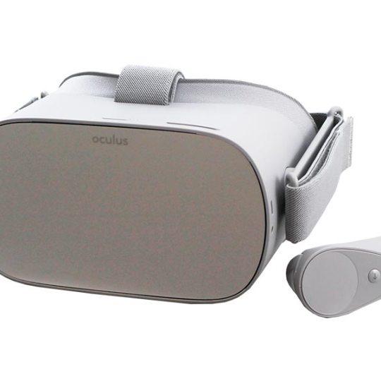 Oculus Go Rental - Hartford Technology Rental