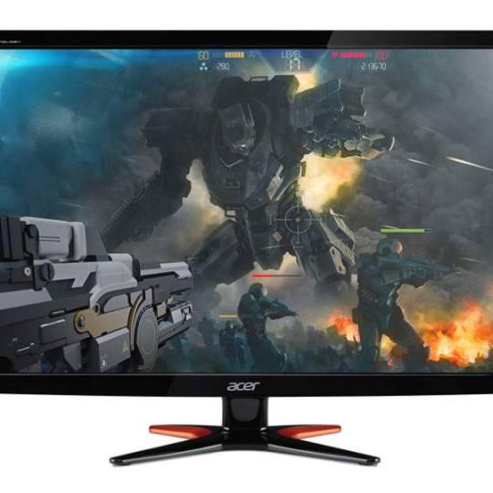 "Acer 24"" Gaming Monitor Rental | HTR"