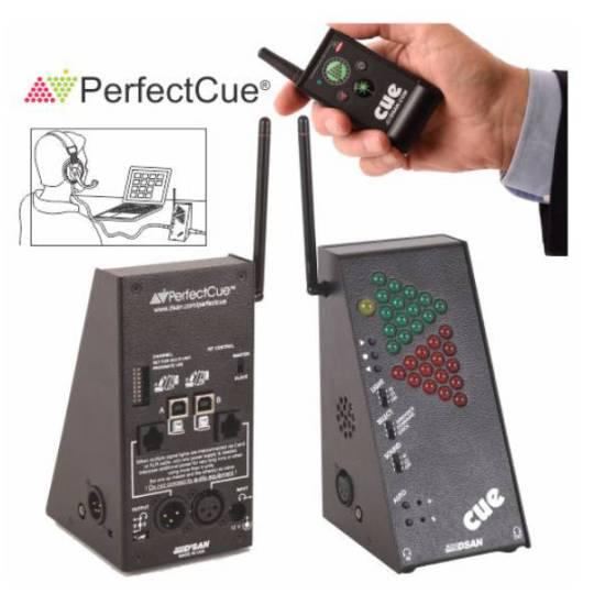 D'San Perfect Cue Signaling System Rental | HTR