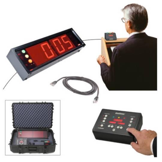 D'San Pro-2000 Speaker Timer Kit Rental | HTR