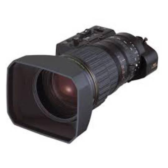 Fujinon HA42X13.5BERD-S48 HD Telephoto Lens Rental | HTR