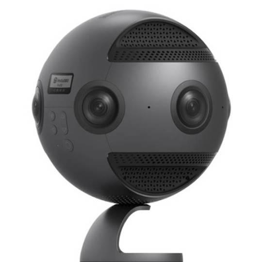 Insta 360 Pro Camera Rental | HTR