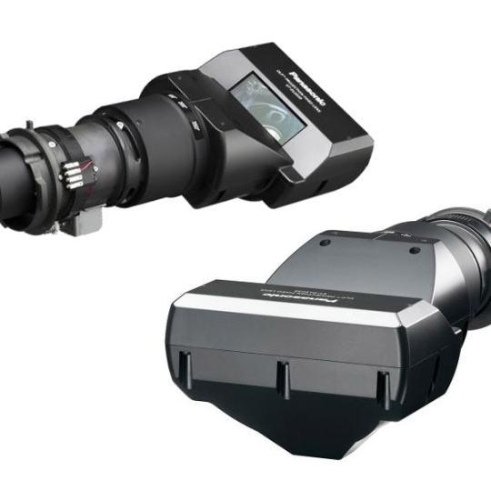 Panasonic ET-DLE030 Ultra Short Throw Lens | HTR
