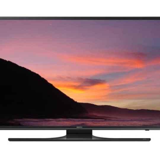 "Samsung 60"" UHD 4K LED Display, 10W x 2, (3) HDMI, USB, LAN, Wi-Fi | HTR"
