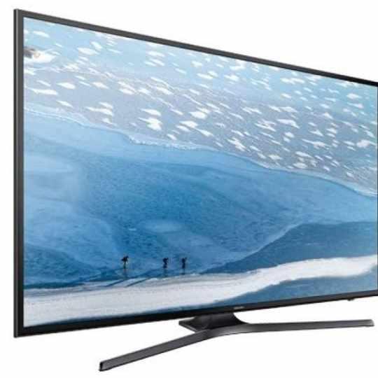 "Samsung 70"" UHD 4K LED Display, 10W x2, (4) HDMI, USB, LAN, Wi-Fi, BT | HTR"