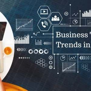Business Technology Trends in 2020