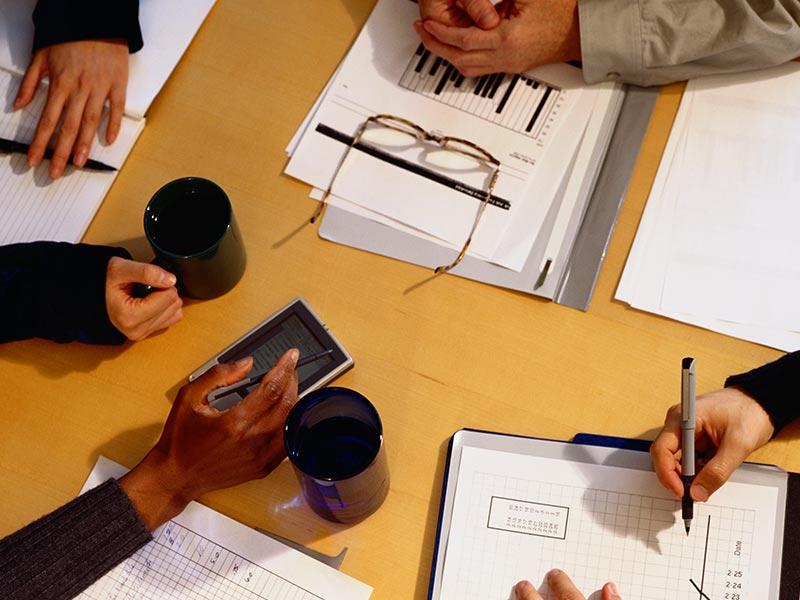 Litigation Support - HTR