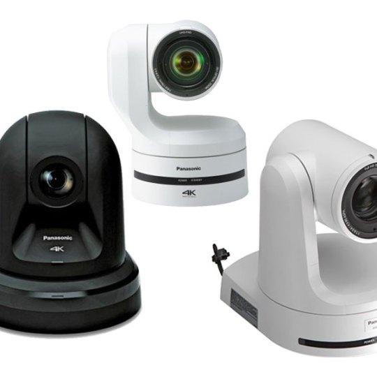 PTZ Camera Rentals