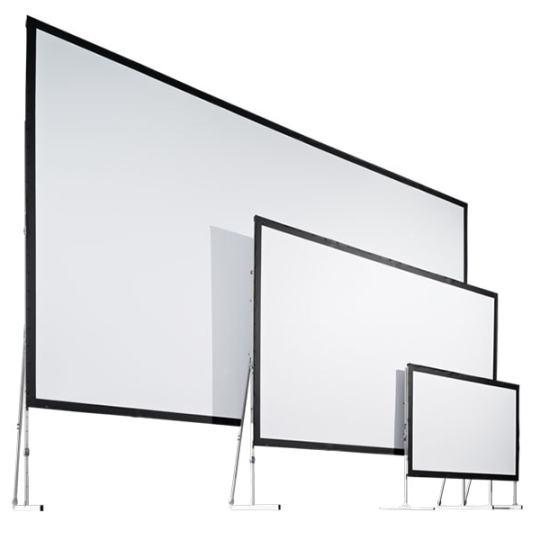 Projection Screen Rentals
