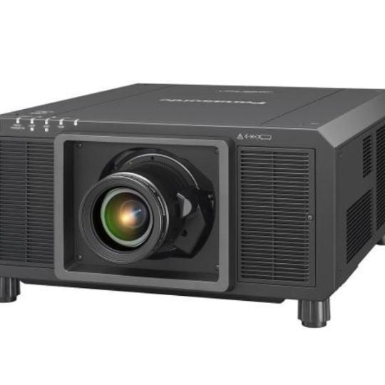 Panasonic 20K-lumen 4K+ Laser Projector Rental   Hartford Tech Rental