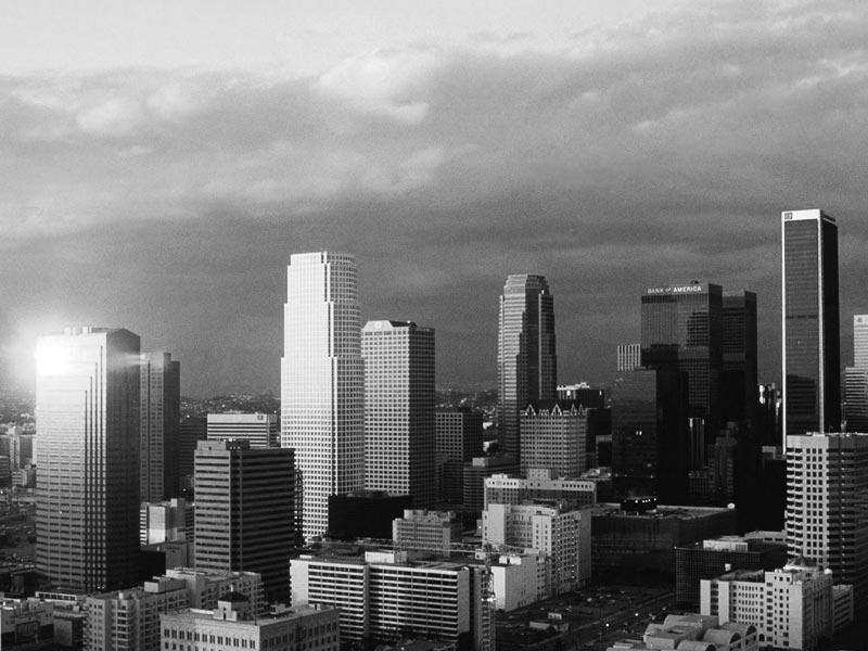 Office Equipment Rentals in Los Angeles | HTR