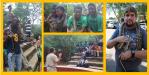 Snake & Reptile conservation at Chameleon Village
