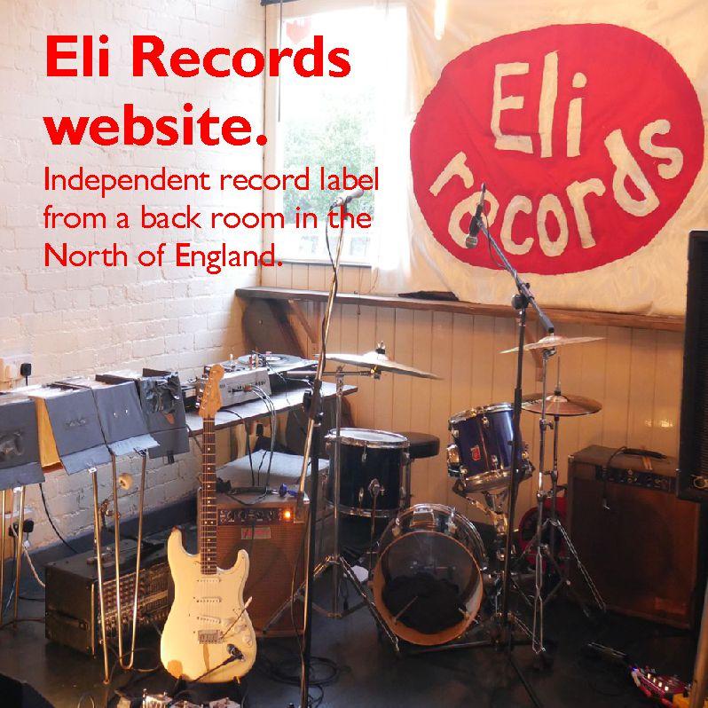 Eli Records website