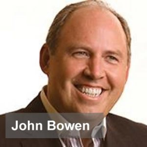 John Bowen, AES Nation
