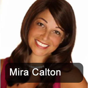 Mira Calton, author of Rich Food Poor Food, founder of Calton Nutrition
