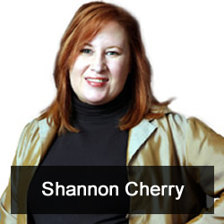 Shannon Cherry, The Power Publicist
