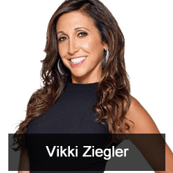 The Divorce Diva, Vikki Ziegler