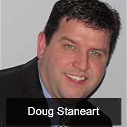 Doug Staneart, CEO of The Leaders Institute