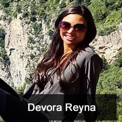 Devora Reyna, Posh Adventures