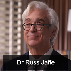 Dr Russ Jaffe - The Alkaline Way